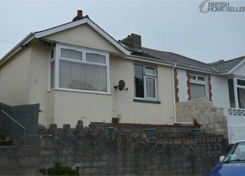 Thumbnail 3 bed semi-detached bungalow for sale in Berea Road, Torquay, Devon