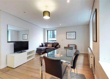 Thumbnail 3 bedroom flat to rent in 4 Merchant Square, Paddington