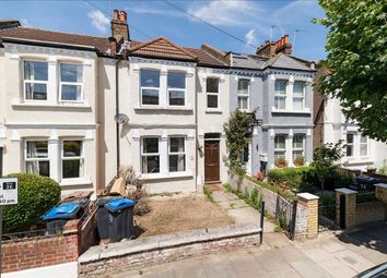 Thumbnail 4 bed terraced house to rent in Faraday Road, London