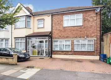 Charter Avenue, Ilford IG2. 5 bed semi-detached house