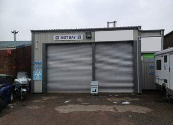 Thumbnail Retail premises for sale in Burton Upon Trent DE14, UK