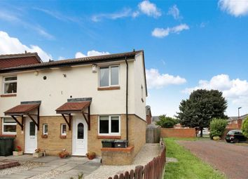 Thumbnail 3 bed end terrace house for sale in Broomlea, North Shields