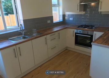 2 bed end terrace house to rent in Dolphin Lane, Birmingham B27