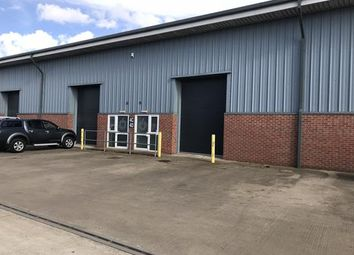 Thumbnail Light industrial to let in 4C Manor Business Park, Grant Hill Way, Woodford Halse