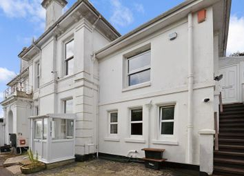 Thumbnail 2 bed flat for sale in St Agnes Lane, Torquay