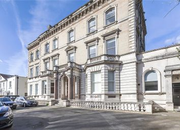 Thumbnail 2 bed flat for sale in Lee Terrace, London