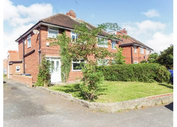 3 bed semi-detached house for sale in Dads Lane, Birmingham B13