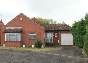Thumbnail 3 bed detached bungalow for sale in Hollybush Close, Harrow Weald, Middlesex
