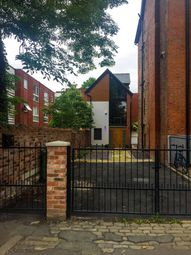 Thumbnail 1 bed property to rent in Egerton Road, Fallowfield, Manchester