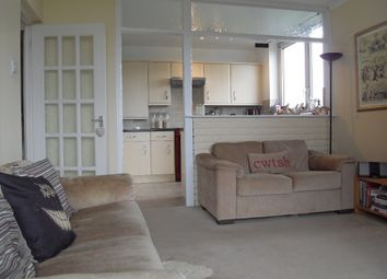 Thumbnail 2 bed flat to rent in Portway Gardens, Shooters Hill, Woolwich