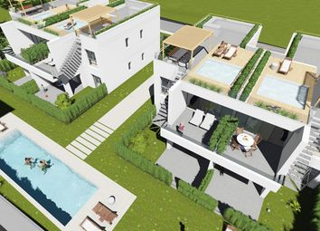 Thumbnail 3 bed bungalow for sale in Valencia, Alicante, Cabo Roig
