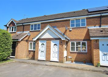 Thumbnail 2 bed terraced house for sale in Knaphill, Surrey