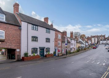 Thumbnail 4 bed town house for sale in St. Peters Mews, Dodmore Lane, Ludlow