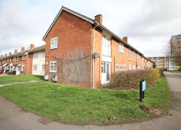 Thumbnail 2 bedroom flat for sale in Wedhey, Harlow