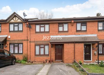 Thumbnail 3 bed terraced house for sale in Chaffinch Close, Surbiton