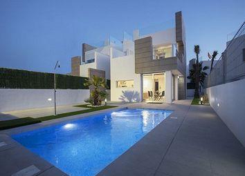 Thumbnail 3 bed villa for sale in Guardamar Del Segura, Valencia, Spain
