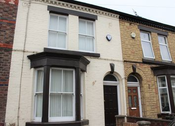 Thumbnail 2 bed terraced house to rent in Arundel Street, Walton, Liverpool