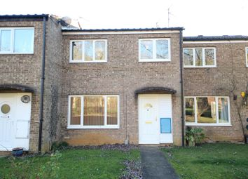 Thumbnail 3 bed terraced house for sale in Deerleap, South Bretton, Peterborough