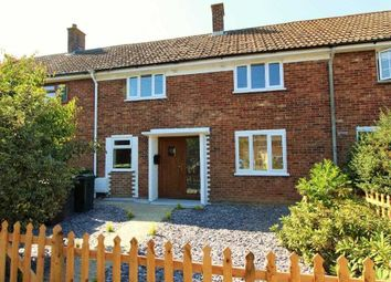Thumbnail 3 bed terraced house for sale in Middle Close, Great Chart, Ashford