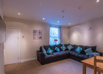 Thumbnail 6 bed terraced house to rent in Barber Place, Sheffield