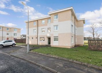 Thumbnail 2 bed flat for sale in Simpson Court, Scott Crescent, Troon, South Ayrshire