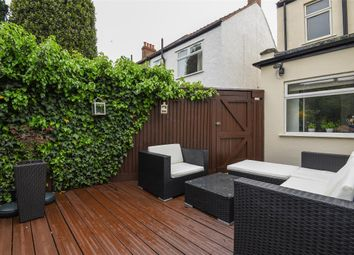 Thumbnail 3 bedroom detached house for sale in Avenue Road, London