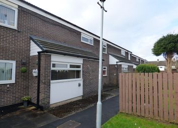 Thumbnail 2 bed terraced house for sale in Bishops Close, Cheadle