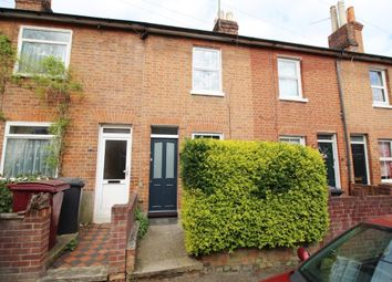 2 bed terraced house to rent in Eldon Street, Reading, Berkshire RG1
