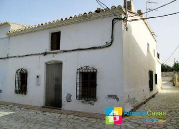 Thumbnail 5 bed country house for sale in 04660 Arboleas, Almería, Spain