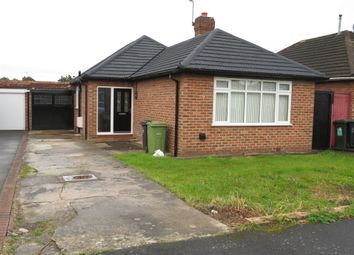 Thumbnail 3 bed detached bungalow for sale in Glenesk Road, Great Sutton, Ellesmere Port