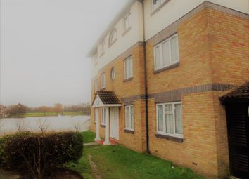 Thumbnail 2 bed flat for sale in Amhurst Walk, Thamesmead