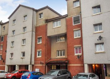 Thumbnail 1 bed flat for sale in Lenzie Way, Springburn