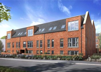 Thumbnail 2 bed flat for sale in Beaumont Gardens, Sutton Road, St. Albans, Hertfordshire