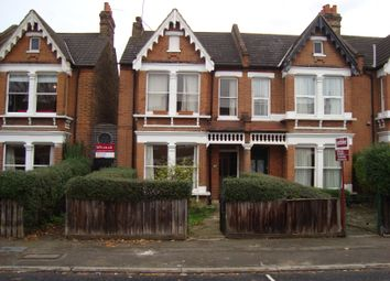 Thumbnail 2 bed flat to rent in Clive Road, Dulwich