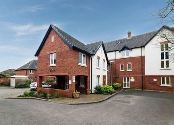 Thumbnail 2 bed flat for sale in Sandhurst Street, Oadby, Leicester