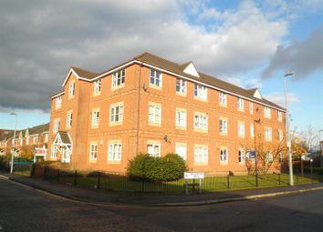 Thumbnail 2 bedroom flat to rent in Bridgewater Street, Salford