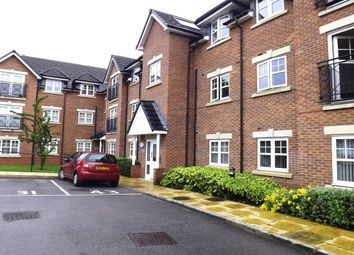 Thumbnail 2 bed flat to rent in Cronton Lane, Widnes