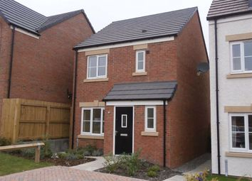 Thumbnail 3 bed detached house to rent in Glaramara Drive, Carlisle, Carlisle