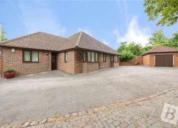 Thumbnail 4 bed bungalow for sale in Springhead Road, Gravesend, Kent