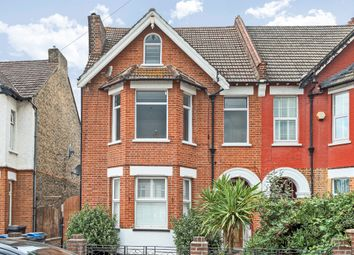 Thumbnail 4 bed flat for sale in Morland Avenue, Addiscombe, Croydon