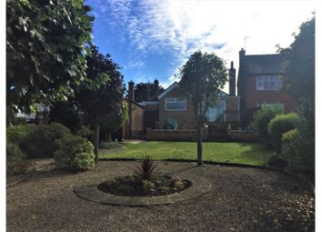 Thumbnail 3 bed bungalow to rent in Duport Road, Hinckley