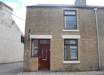 Thumbnail 3 bed terraced house for sale in High Hope Street, Crook, Durham