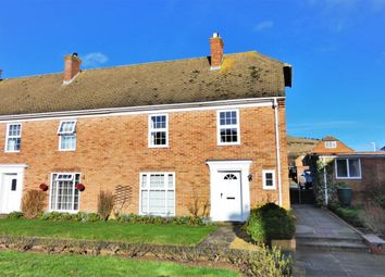 Thumbnail 4 bed semi-detached house for sale in Gainsborough Close, Folkestone