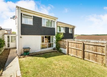 Thumbnail 3 bedroom semi-detached house for sale in Hemerdon Heights, Plympton, Plymouth