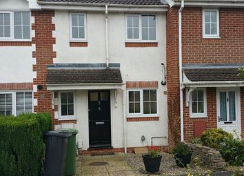 Thumbnail 2 bed property to rent in Goldcrest Close, Horndean, Waterlooville