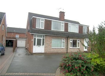 Thumbnail 3 bed semi-detached house to rent in West Avenue, Ripley