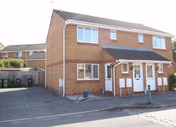 Thumbnail 1 bed flat for sale in Pinnell Grove, Emerson Green, Bristol