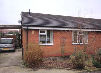 Thumbnail 2 bed semi-detached house for sale in Frobisher Road, Littleborough, Greater Manchester