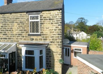 Thumbnail 2 bedroom cottage to rent in Seniors Place, Chapeltown, Sheffield, South Yorkshire