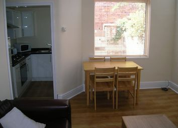 Thumbnail 3 bedroom terraced house to rent in Parkfield Street, Rusholme, Manchester